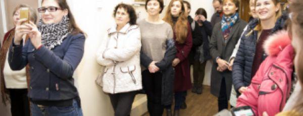 В Ялтинском историко-литературном музее прошли мероприятия, посвященные Дню Народного Единства и Всероссийской акции «Ночь искусств»