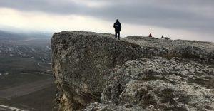 МЧСники спасли крымчанку от суицида