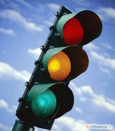 ВСимферополе отключили совсем недавно установленные светофоры из-за жалоб