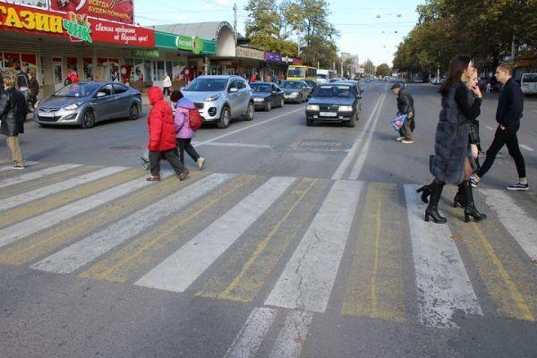 Детали жуткого ДТП натрассе «Симферополь— Бахчисарай» (фото 18+)