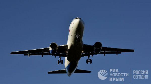 Авиабилеты в Крым на Новый год: цены на перелеты
