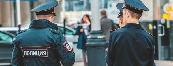 В Симферополе не хватает полицейских