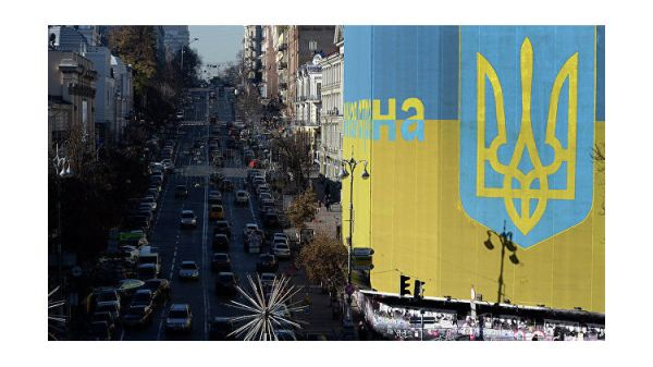 А если это надолго - Украина рискует повторить грузинский сценарий