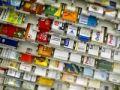 Госкомцен РК продолжает мониторинг цен и надбавок на жизненно необходимые медикаменты в Крыму