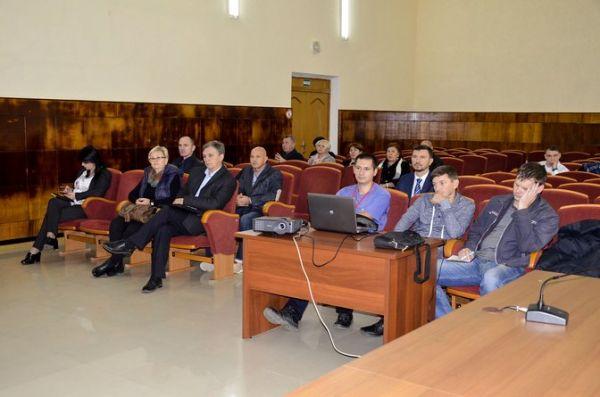 Состоялось очередное заседание Координационного совета по развитию туризма