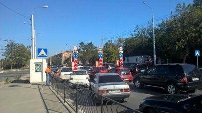ВКрыму собираются поднять налог натранспорт