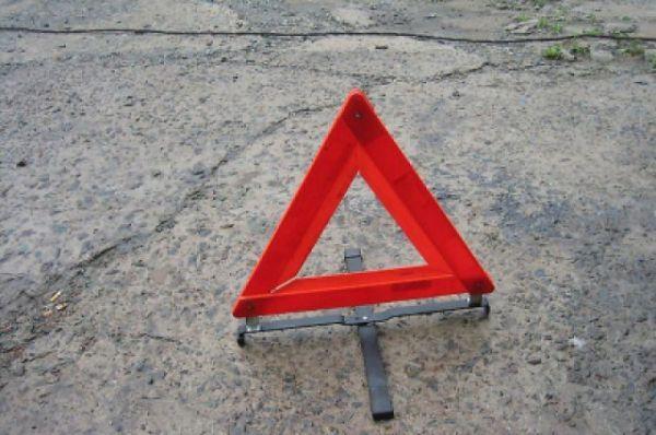 Шофёр впал вкому после неудачного обгона вКрыму. Его пассажиры погибли