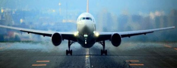 В аэропорту Симферополя аварийно сел самолет
