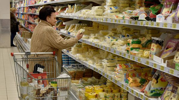 Крымчане стали чаще жаловаться на дорогие продукты