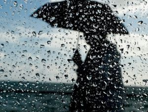 На Крым надвигается циклон