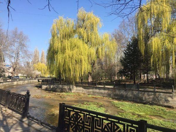 Синоптики рассказали, сколько дней в Крыму продержится теплая погода