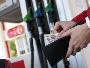 Цены на бензин достигли рекордных показателей