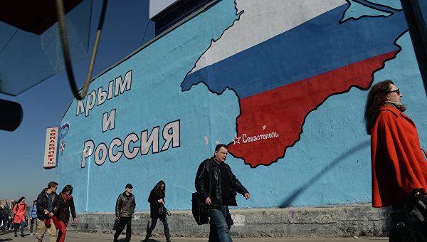 Сергею Полонскому напомнили, кому принадлежит Крым