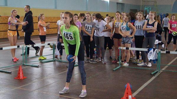 В Симферополе определены победители Республиканского турнира по легкоатлетическому многоборью