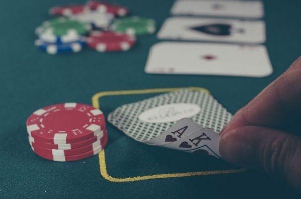 Троих крымчан будут судить за организацию и проведение азартных игр