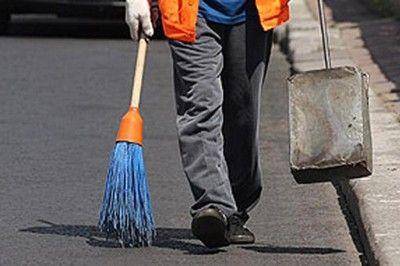 В крымских городах появятся ответственные за чистоту