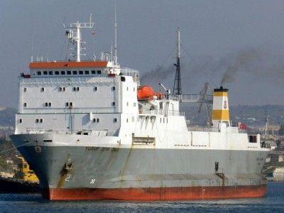 В Крыму надеются возобновить паромное сообщение с Турцией