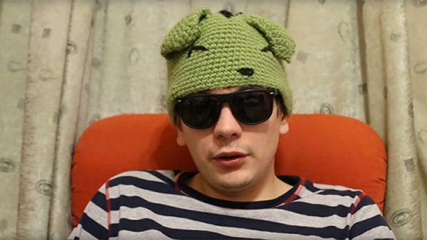 Рэпер Гнойный назвал Новосибирск столицей рэпа вовремя своего выступления в«Трубе»