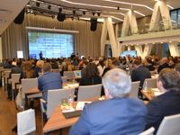 Марина Горбатюк приняла участие во Всероссийском семинаре «Реализация приоритетного проекта формирования комфортной городской среды»