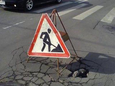 60 симферопольских улиц дождутся ремонта