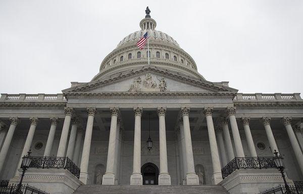 """Нижняя палата Конгресса США выделила $4,6 млрд на """"противодействие"""" России в Европе"""