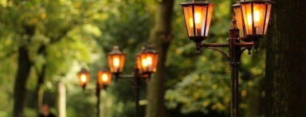 На наружное освещение и ремонт дорог в двух микрорайонах Симферополя потратят 16 млн. рублей