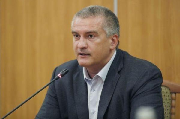 Аксенов высказал свое мнение об антироссийской резолюции по Крыму
