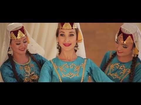 Крымская филармония сняла клипы для своих коллективов