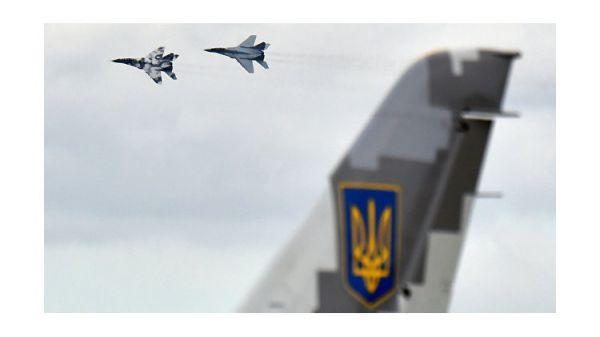 Червей итараканов отыскали веде курсантов ВВС Украины