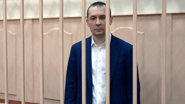 Суд 21ноября продолжит слушания поиску опередаче имущества Захарченко государству