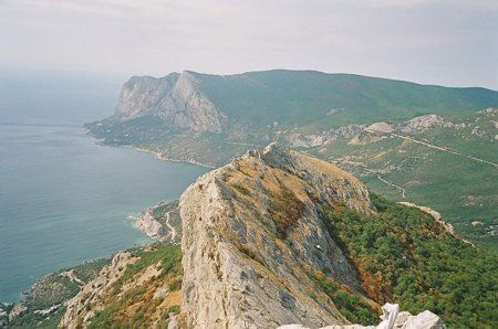 По 10 рублей налога в день будут платить туристы за отдых в Крыму