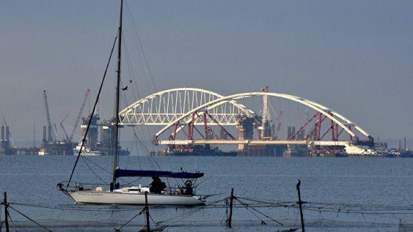 Мост вКрым вполне может стать «Президентским»