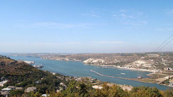 К установке границы между Крымом и Севастополем приступят до конца года