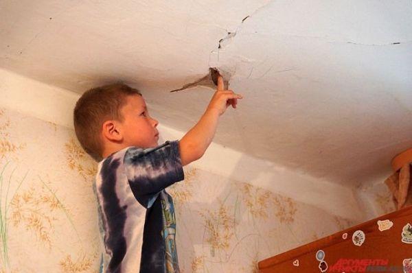С начала года в Крыму отремонтировали 69 общежитий – МинЖКХ республики