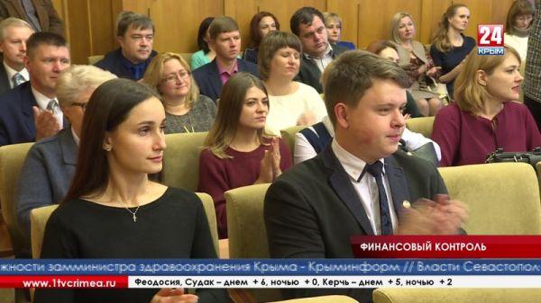 ФАС России теперь будет тесно сотрудничать со Счётной палатой Крыма и Севастополя