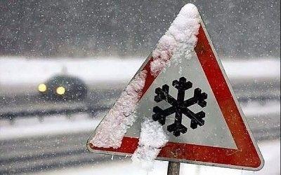 МЧС не уверено, что дороги Крыма готовы к зиме