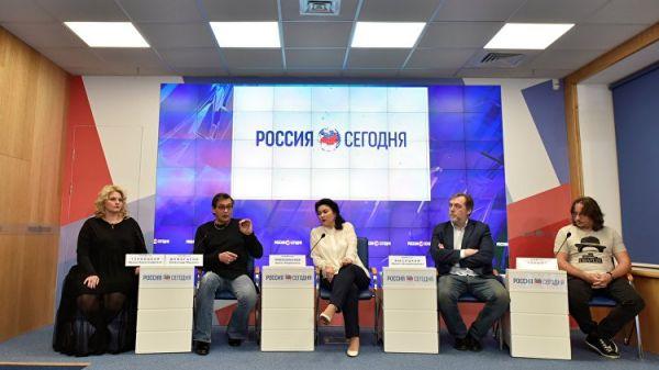 Крымчане первыми увидят спектакль в честь 80-летия Высоцкого