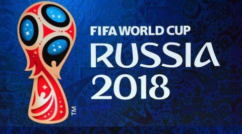 Опрос: Чемпионат мира по футболу FIFA 2018 в России™