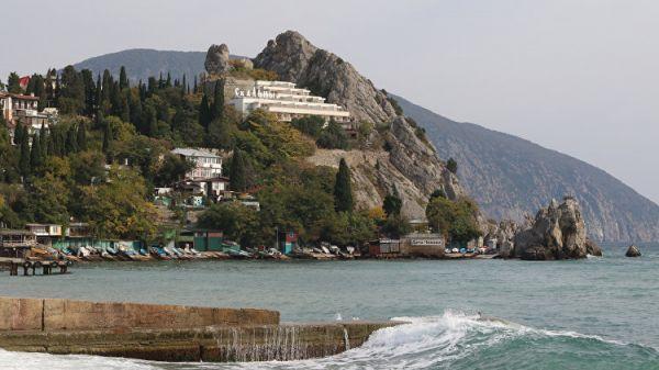 Власти Крыма: попытки украинской столицы ослабитьРФ приведут только ксаморазрушению государства Украины