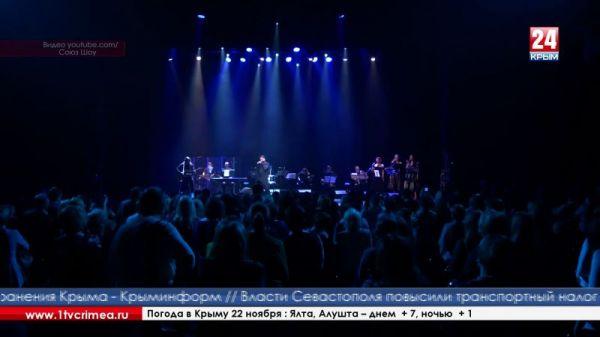 Крымчане первыми увидят премьерный спектакль памяти Владимира Высоцкого