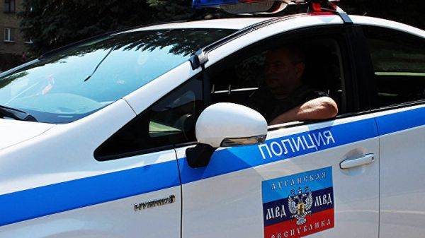 ВЛуганске спецслужбы обезвредили деятельность украинских диверсантов