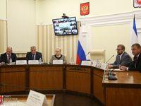 Избирательное право крымчан на предстоящих выборах Президента РФ будет полностью обеспечено - Дмитрий Полонский