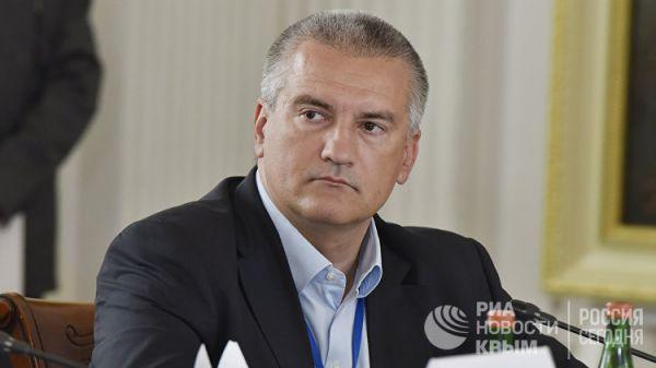Аксенов рассказал, на что правительство РФ выделит Крыму 4 млрд рублей