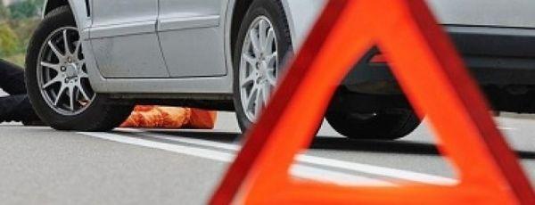 Утром в Симферополе насмерть сбили пешехода