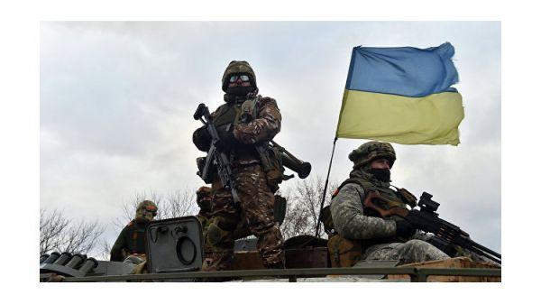 Под Винницей пытались напасть на военный объект, сообщили на Украине
