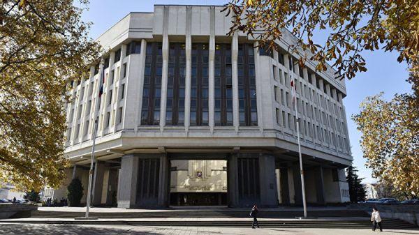 Гриневича, обвиняемого вкрупном мошенничестве, собираются отнять депутатских полномочий