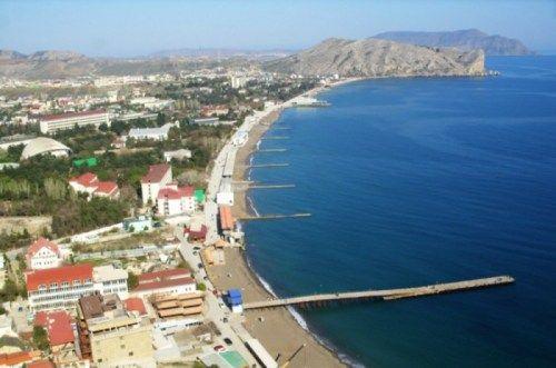 МинтрансРК хочет построить железную дорогу отКерченского моста кСимферополю