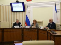 Алла Пашкунова: Реализация концепции «нулевого травматизма» является приоритетной задачей в области охраны труда