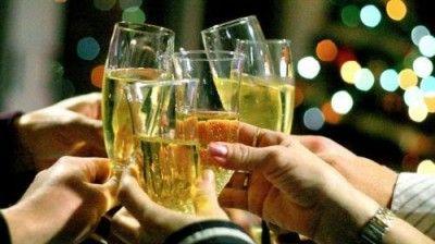 Крымское шампанское не будет дорожать к Новому году