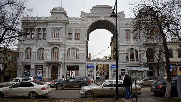 В Крыму откроют 10 новых кинозалов